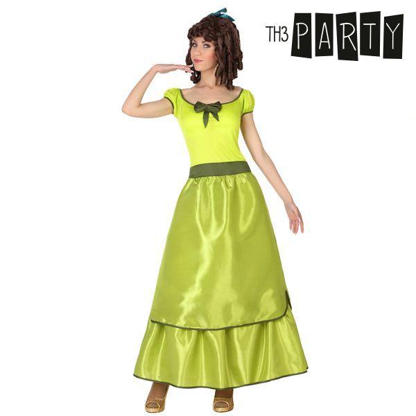 Image of   Kostume til voksne Th3 Party 3963 Sydlig dame