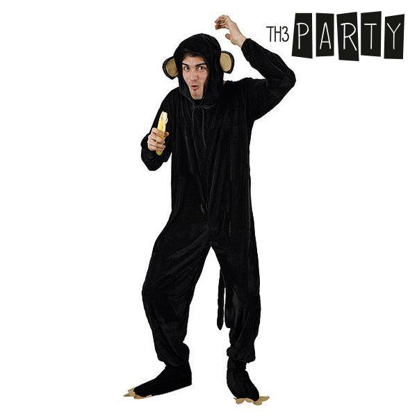 Image of   Kostume til voksne Th3 Party 3982 Abe
