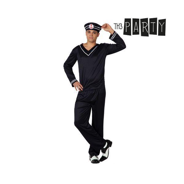 Image of   Kostume til voksne Th3 Party 4342 Sømand
