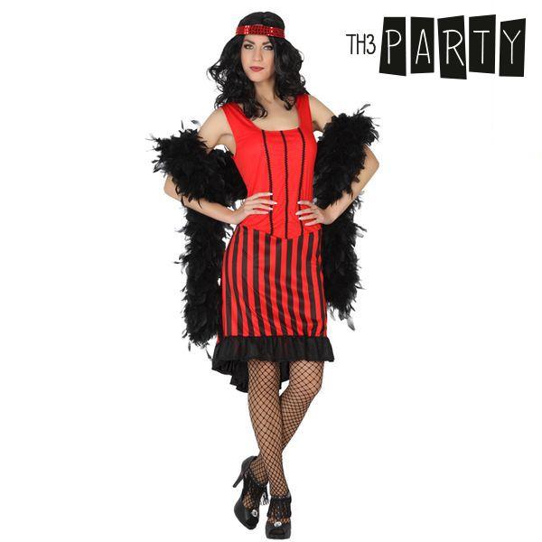 Image of   Kostume til voksne Th3 Party 4399 Showgirl