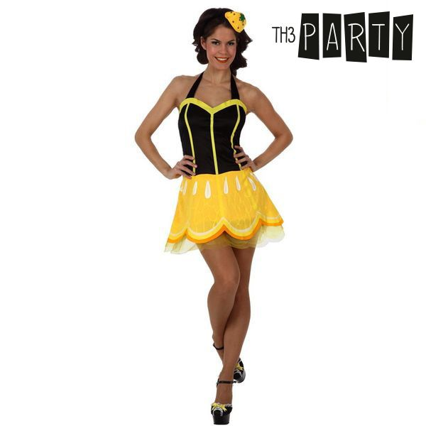 Image of   Kostume til voksne Th3 Party 5152 Citron