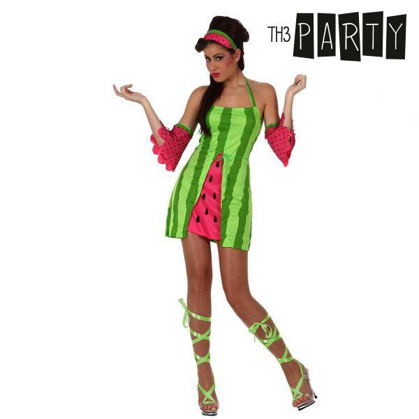 Image of   Kostume til voksne Th3 Party 5206 Vandmelon