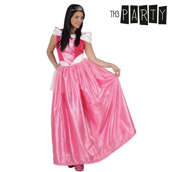 Image of   Kostume til voksne Th3 Party 5615 Prinsesse