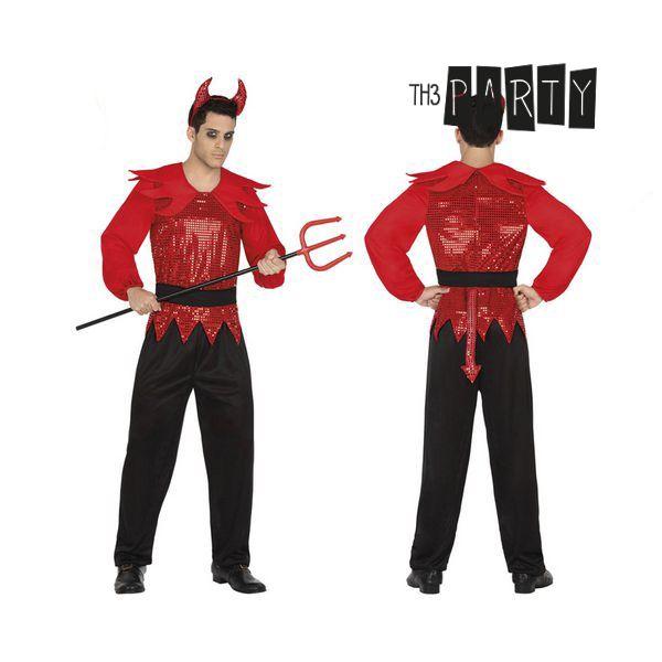 Image of   Kostume til voksne Th3 Party 5946 Dæmon
