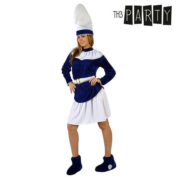 Image of   Kostume til voksne Th3 Party 606 Kvinde dværg