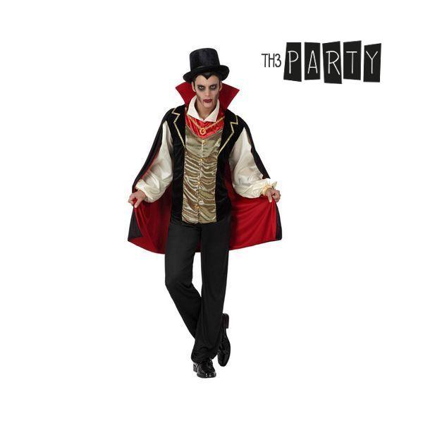 Image of   Kostume til voksne Th3 Party 8838 Vampyr