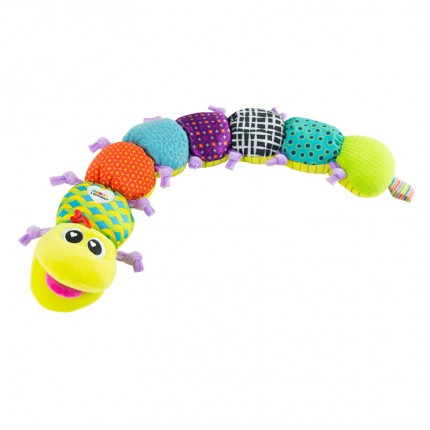 Image of   Lamaze Musical Inchworm