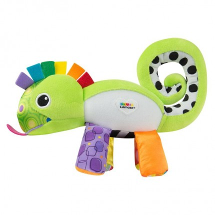 Image of   Lamaze Rainbow Glow Rosie Nightlight