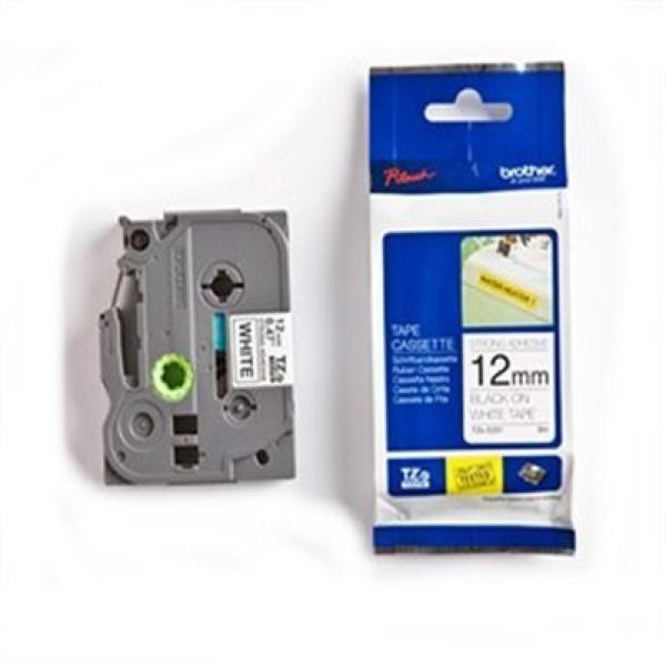Image of   Lamineret tape til mærkningsmaskiner Brother TZE-231