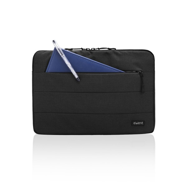 "Image of   Laptop Case Ewent EW2521 14.1"" Sort"