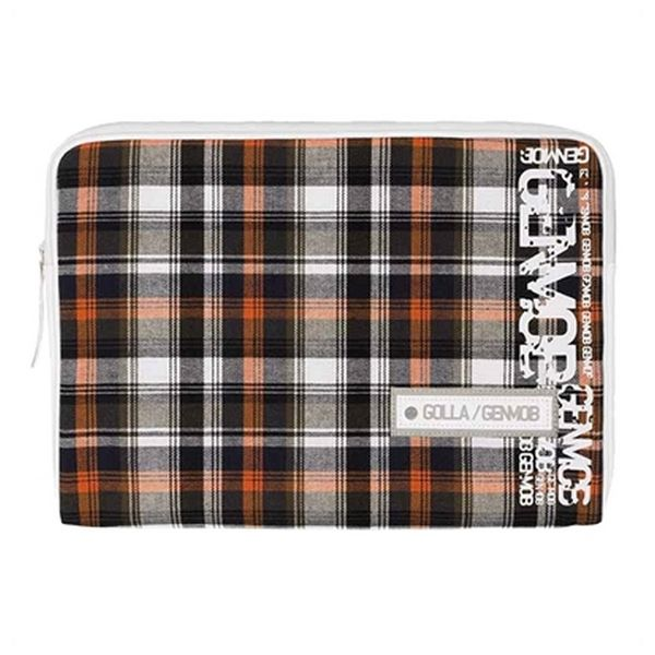 Image of   Laptop cover Mac Sleeve Glasgow Golla G1307 13""