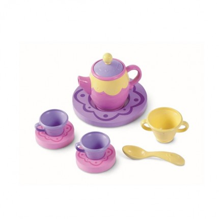 Image of   Little Tikes Bath Time Tea