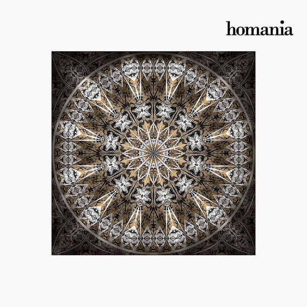 Image of   Maleri (100 x 6 x 100 cm) by Homania