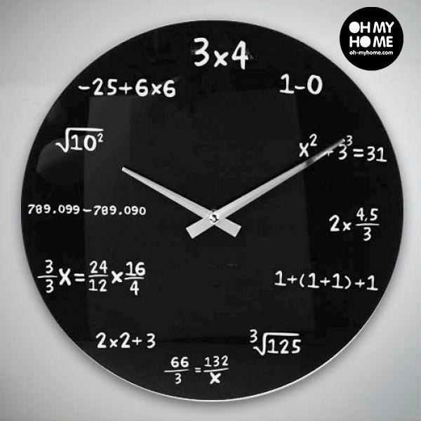 Image of   Matematik Vægur
