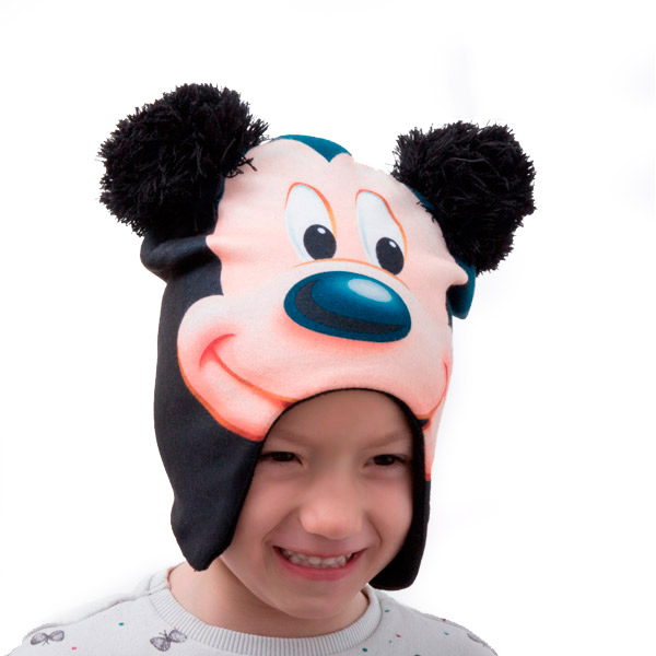 Image of   Mickey Hat