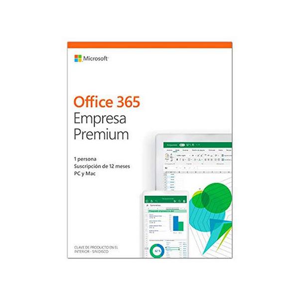 Image of   Microsoft Office 365 Premium Microsoft KLQ-00405