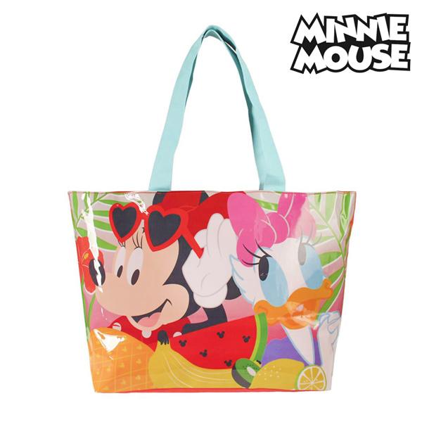 Image of   Minnie & Daisy Strandtaske