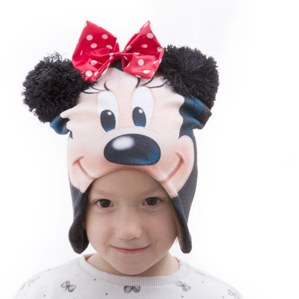 Image of   Minnie Hat