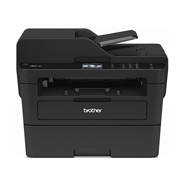 Image of   Monochrome Laser Printer Brother MFCL2730DWYY1 30 ppm 64 MB WIFI