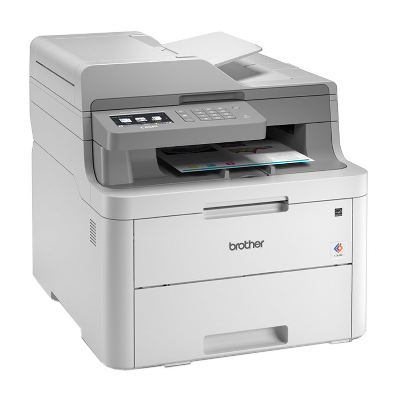Image of   Multifunktionsprinter Brother DCP-L3550CDW WIFI 512 MB