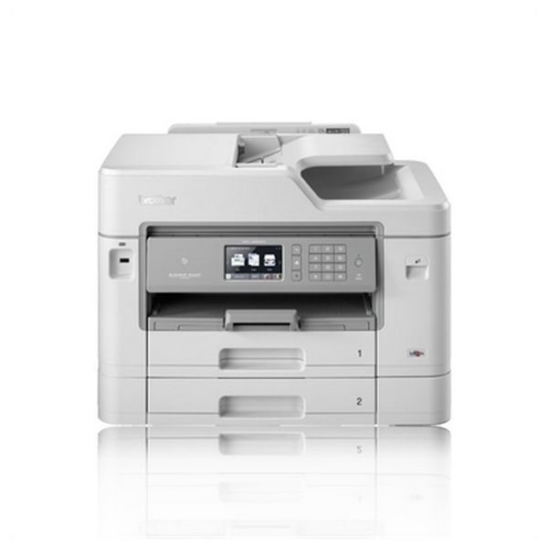 Image of   Multifunktionsprinter Brother MFC-J5930DW 22ppm USB LAN WIFI Duplex Farve