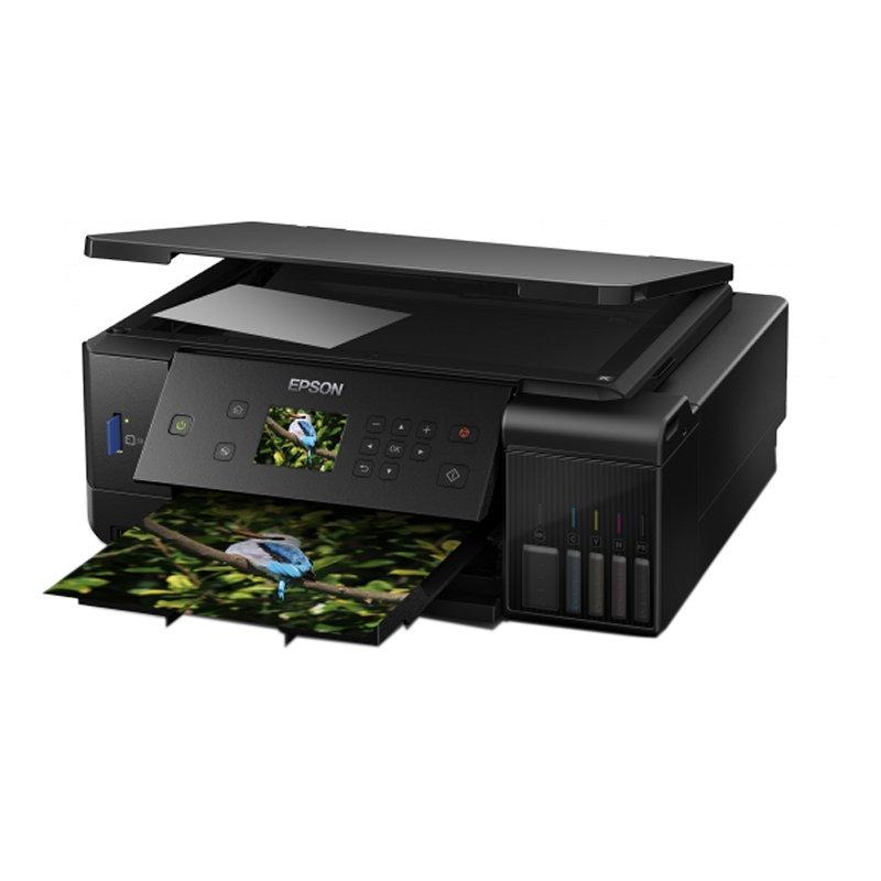Image of   Multifunktionsprinter Epson ET-7700 WIFI