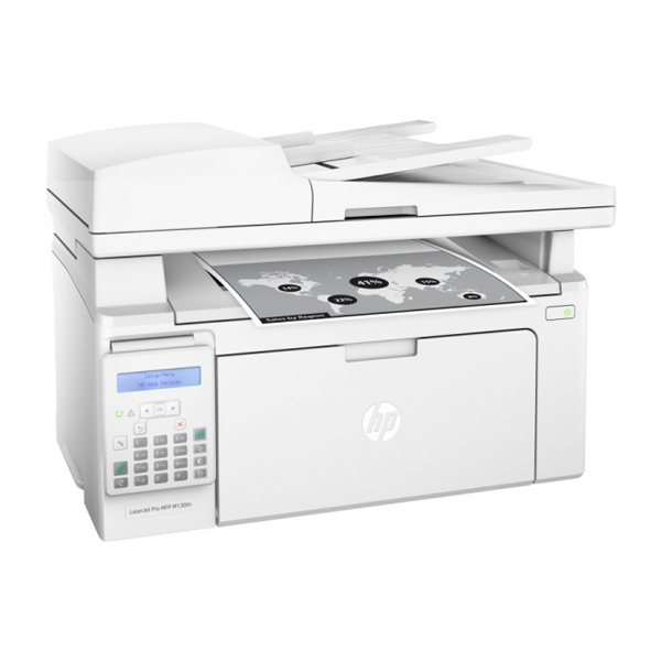 Image of   Multifunktionsprinter HP LaserJet Pro MFP M130fn WIFI 256 MB
