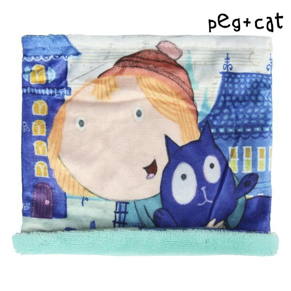 Image of   Nakkevarmer Peg + Cat 00382