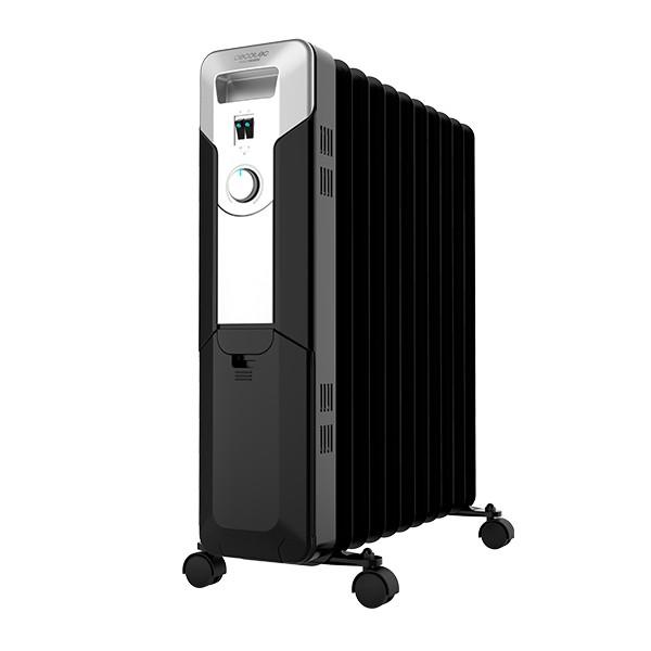 Image of   Olieradiator (11 kamre) Cecotec Ready Warm 5720 Space 2500W