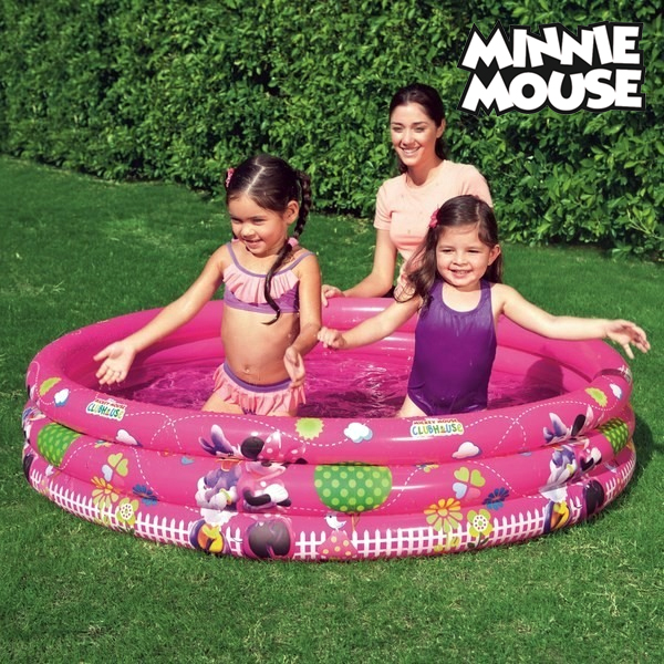 Image of   Oppustelig Pool Minnie Mouse 1274 Minnie mouse