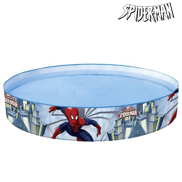 Image of   Oppustelig Pool Spiderman 1770