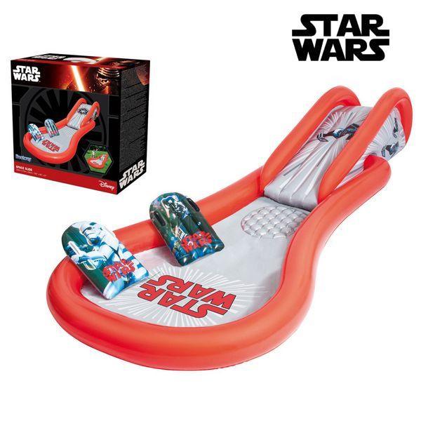 Image of   Oppustelig Pool Star Wars 3178 Star wars