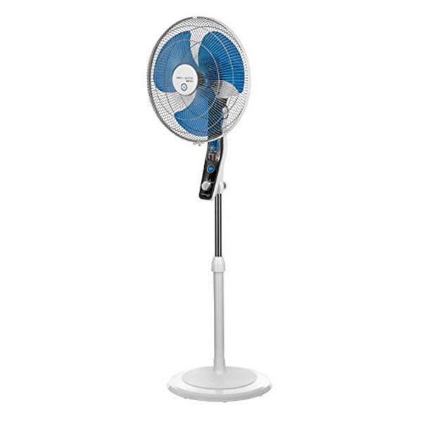 Image of   Opretstående ventilator med anti-mygindstilling Rowenta Ultimate Protect VU4210F0 60W 115/145 x 40 cm