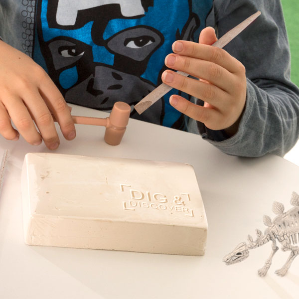 Image of   Palæontologi Legetøj til Børn