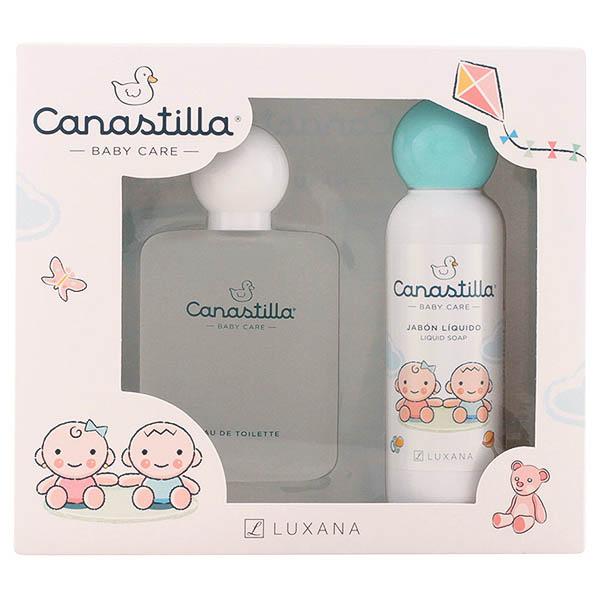 Image of   Parfume sæt til børn Luxana (2 pcs)
