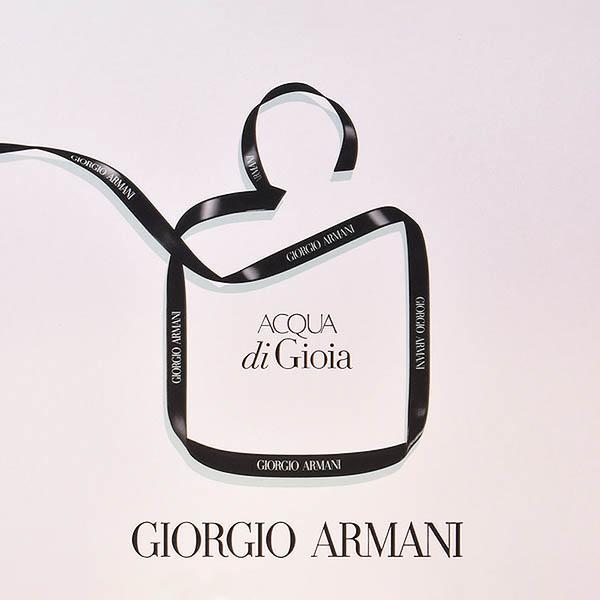 Image of   Parfume sæt til kvinder Acqua Di Gioia Armani 436601 (2 pcs)