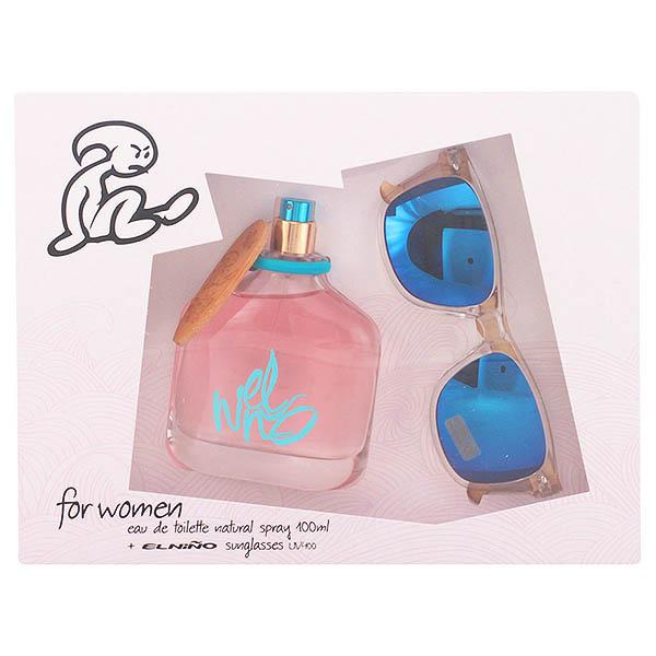 Image of   Parfume sæt til kvinder El Niño El Niño 77302 (2 pcs)
