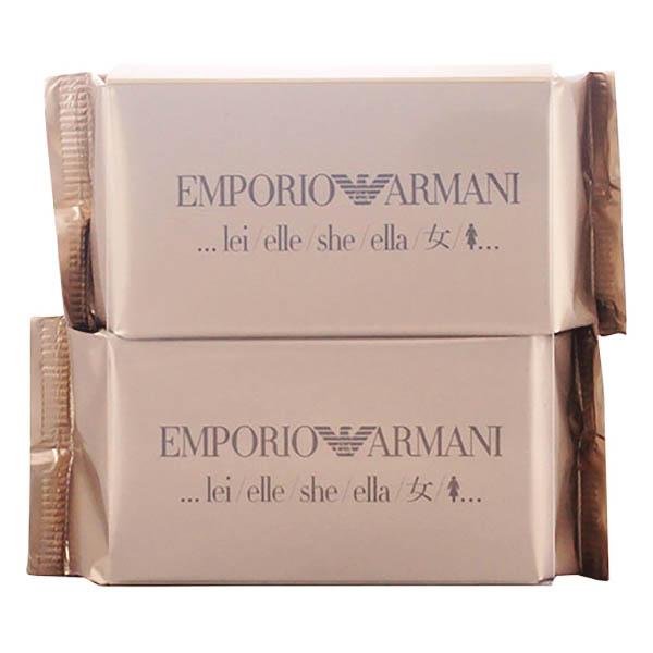 Image of   Parfume sæt til kvinder Emporio Ella Duo Armani (2 pcs)