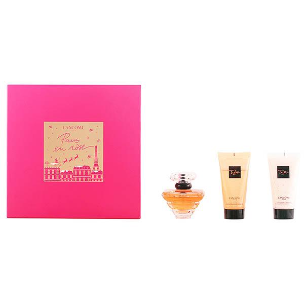 Image of   Parfume sæt til kvinder Tresor Lancôme (3 pcs)