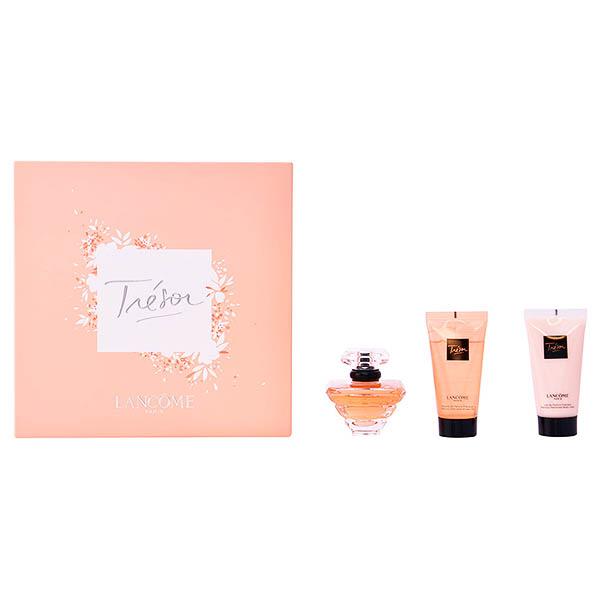 Image of   Parfume sæt til kvinder Tresor Lancome 76085 (3 pcs)