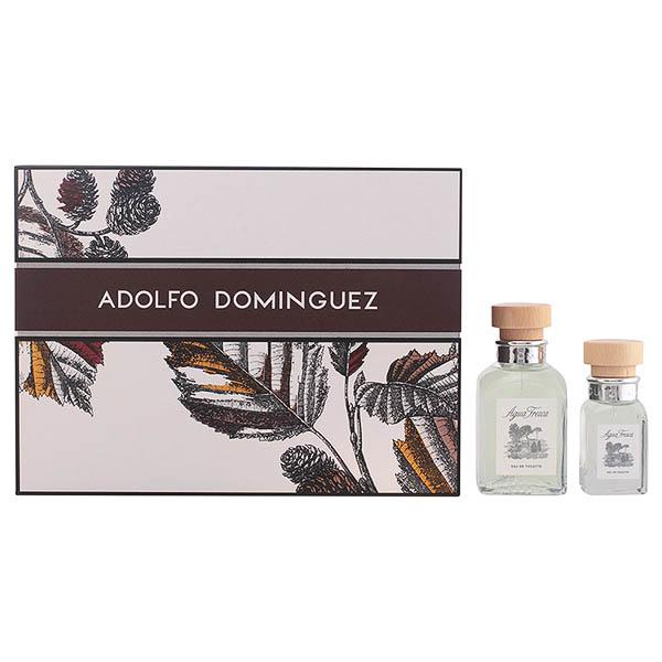 Image of   Parfume sæt til mænd Agua Fresca Adolfo Dominguez (2 pcs)