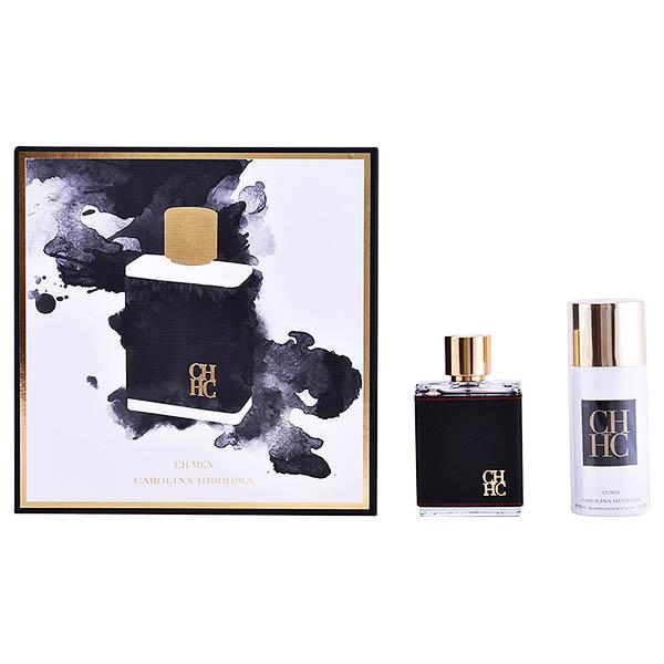 Image of   Parfume sæt til mænd Ch Carolina Herrera (2 pcs)