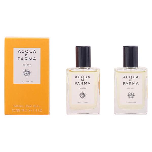 Image of   Parfume sæt til Unisex Acqua Di Parma Acqua Di Parma (3 pcs)