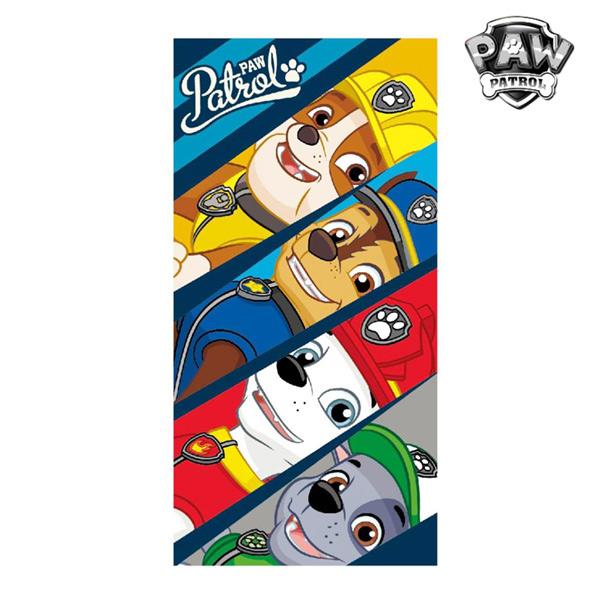Image of   PAW Patrol Strandhåndklæde