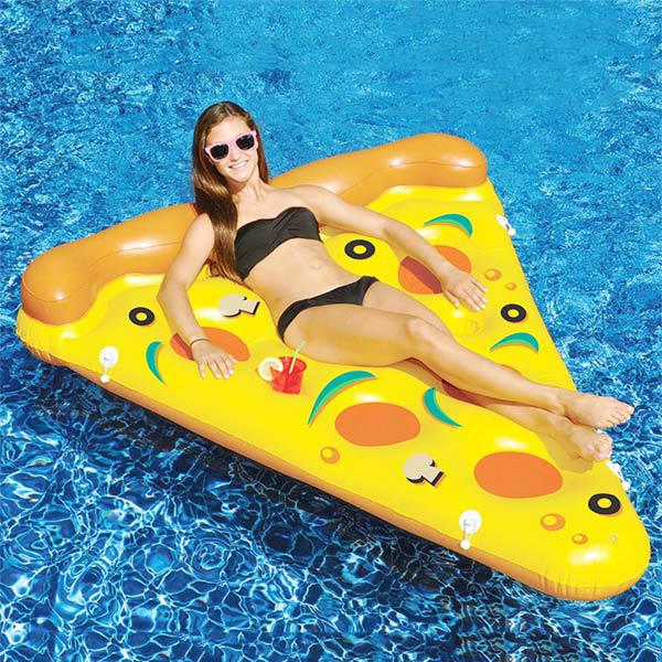 Image of   Pizza Luftmadras