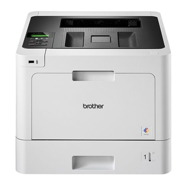 Image of   Printer Brother HLL8260CDWYY1 31PPM 256 MB USB