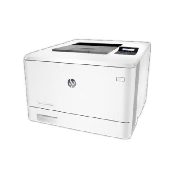 Image of   Printer Hewlett Packard Color LaserJet Pro M452dn 27 ppm 128 MB