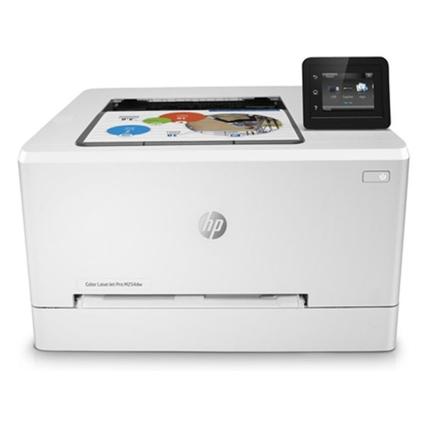Image of   Printer HP T6B60A#B19 USB