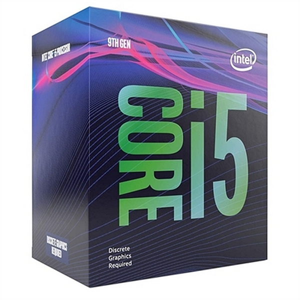 Image of   Processor Intel Core™ i5-9400F 4.10 GHz 9 MB