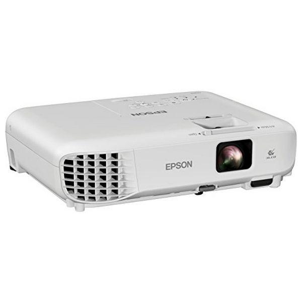 Image of   Projektor Epson V11H838040 EB-S05 3200 lm SVGA